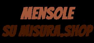 Mensole su Misura Online - Spedizione gratuita in tutta italia